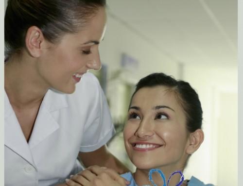 5 טעויות בהדרכת מטופלים לבריאות