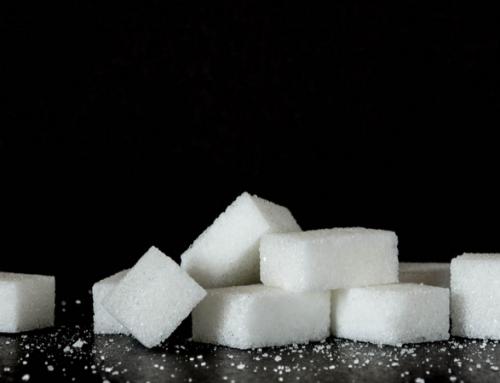 30 יום ללא סוכר ופחמימות